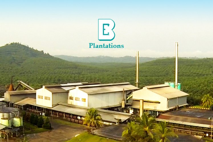 Boustead Plantations CEO荣休 Azlan Jaafar任临时CEO